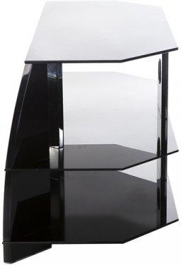 Подставка под телевизор Akma V3-2045 black (CB.01.32.245-14/4)