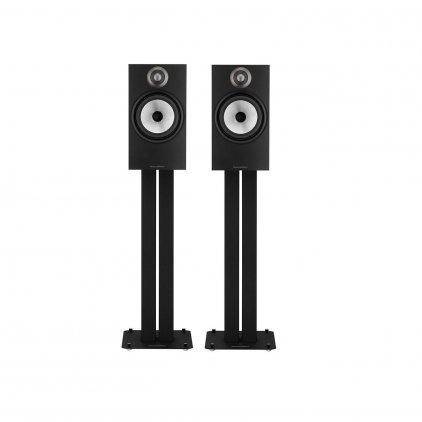 B&W 606 Black
