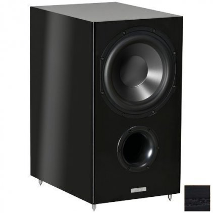 Сабвуфер ASW Cantius AS 412 black oak