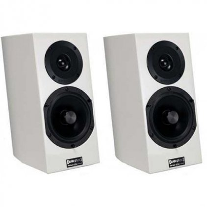 Полочная акустика Audio Physic Step 25 white high gloss