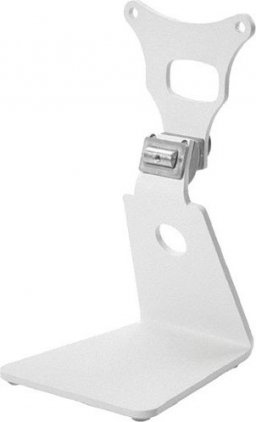 Стойка Genelec GENELEC 8020-320W настольная L-образная стойка для 8020, цвет белый