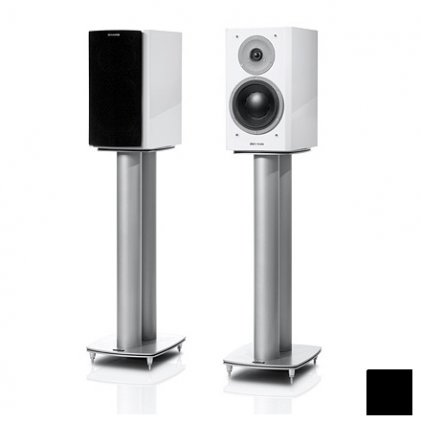 Dynaudio Focus 160 glossy black lacquer