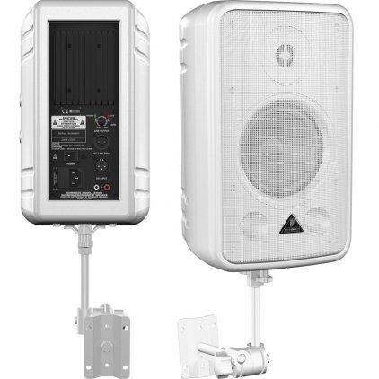 Акустическая система Behringer CE500A-WH
