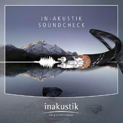 In-Akustik CD In-Akustic Soundcheck 0160901