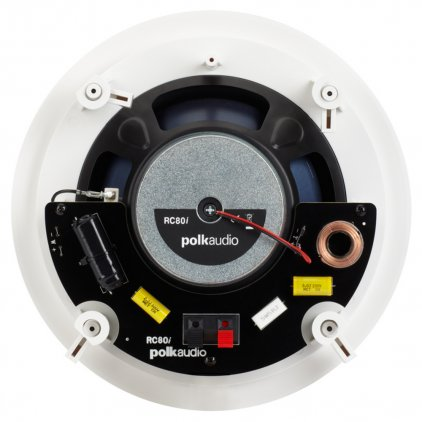 Polk Audio RC-80i white (пара)