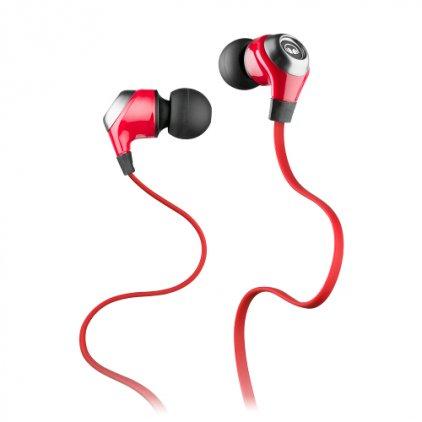 Monster N-Lite In-Ear Red (128588)