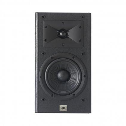 Полочная акустика JBL Arena 130 black (ARENA130BK)