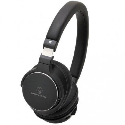 Audio Technica ATH-SR5BT white