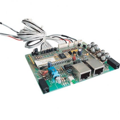 Плата контроллера JEDIA JRR-10