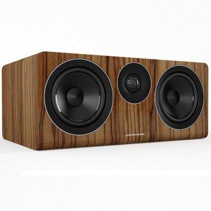 Acoustic Energy AE 107 (2017) Walnut vinyl veneer