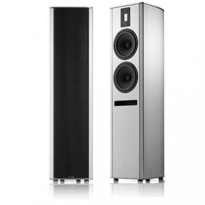 Напольная акустика Piega Premium 50.2 alu/black