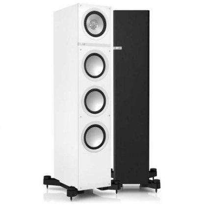 KEF Q900 White vinyl