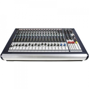 Микшер Soundcraft GB2-16