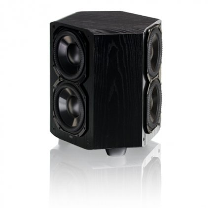 Paradigm Signature SUB 1 black