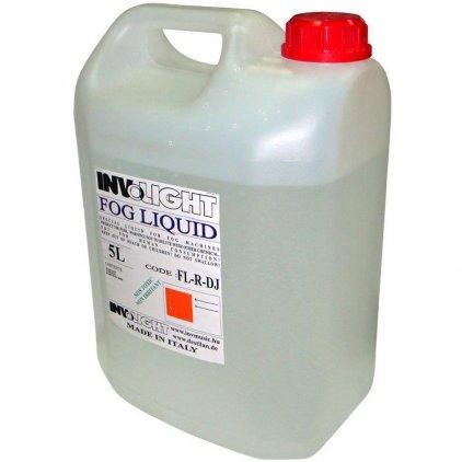 Жидкость для генератора дыма Involight FL-R-DJ (среднего рассеивания)