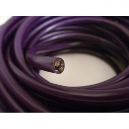 Акустический кабель MT-Power Premium Speaker Wire 2/12 AWG 1.0m