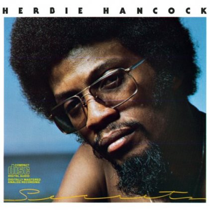Herbie Hancock SECRETS (180 Gram)