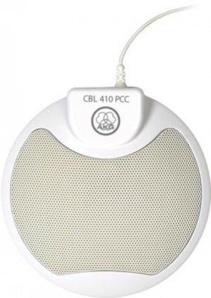 Микрофон AKG CBL410 PCC White