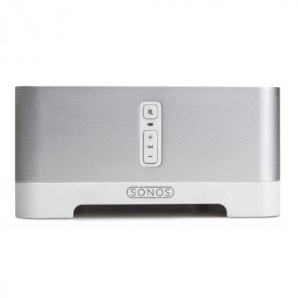 Сетевой проигрыватель Sonos Connect:AMP