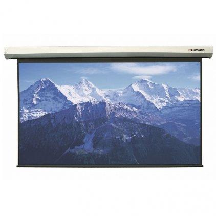 "Lumien Master Large Control 399x518 см (раб. область 381x508 см) (250"") Matte White FiberGlass"