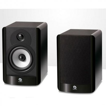 Boston Acoustics A25 Gloss Black