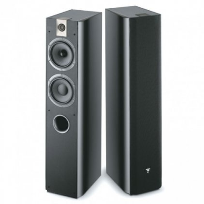 Focal Chorus 716 BLACKSTYLE VYL
