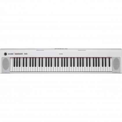 Клавишный инструмент Yamaha NP-32WH