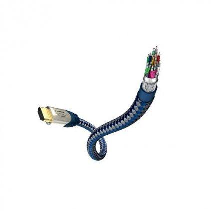 HDMI кабель In-Akustik Premium HDMI 3.0m #0042303