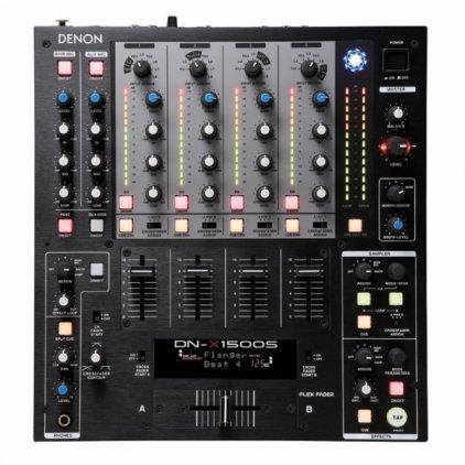 Denon DN-X1500SKE2 Black