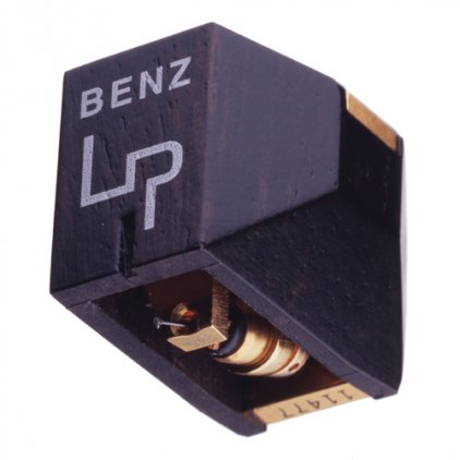Benz-Micro LP S (16.4g) 0.34mV