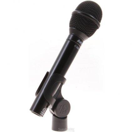 Микрофон AKG C535EB II