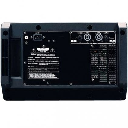 Yamaha EMX-312SC WT