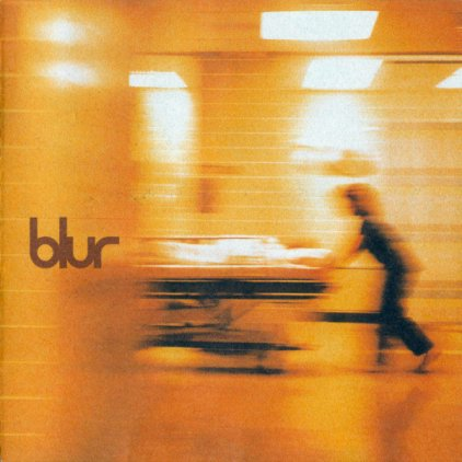 Blur BLUR (180 Gram)