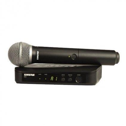 Радиосистема Shure BLX24E/SM58 K3E