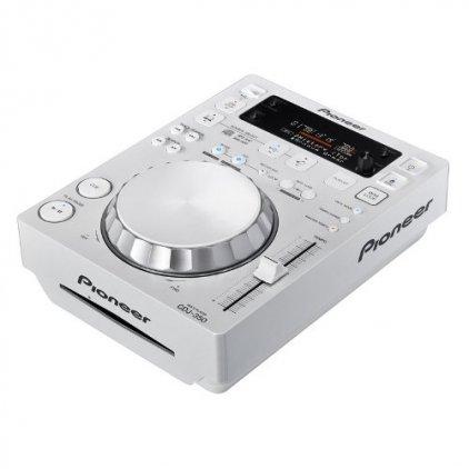 DJ-проигрыватель Pioneer CDJ-350-W