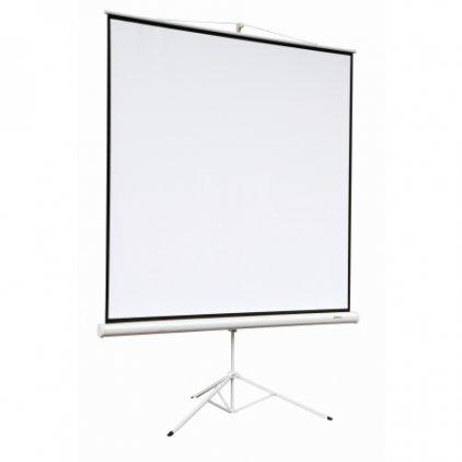 "Экран Digis DSKA-1105 (Kontur-A, формат 1:1, 129"", 240*240, MW)"