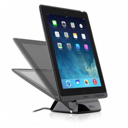 Док станция iPort Charge Case and Stand for iPad Air