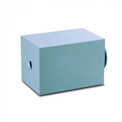 Revox M204 IR receiver – aluminium cabinet