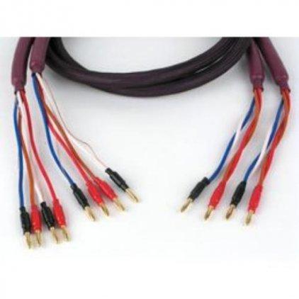 Tchernov Cable Classic Bi-Wire Mk II SC Bn/Bn 1.65m