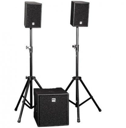 HK Audio L.U.C.A.S. Impact System