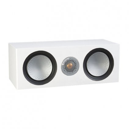 Monitor Audio Silver C150 (6G) white satin