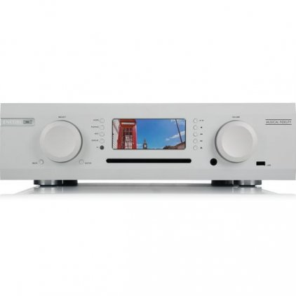 Musical Fidelity M6 Encore 225 Streaming Music System silver