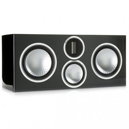 Monitor Audio Gold C350 piano black