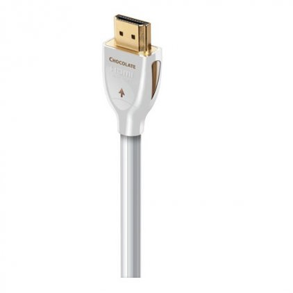 HDMI кабель AudioQuest HDMI Chocolate 5.0m PVC