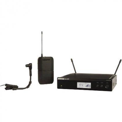 Shure BLX14RE/B98 K3E 606-638 MHz