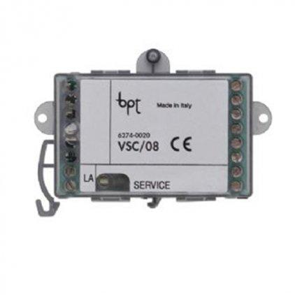 BPT VSC/08