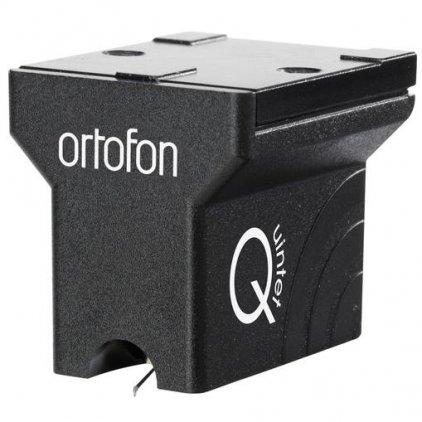 Головка звукоснимателя Ortofon Quintet black