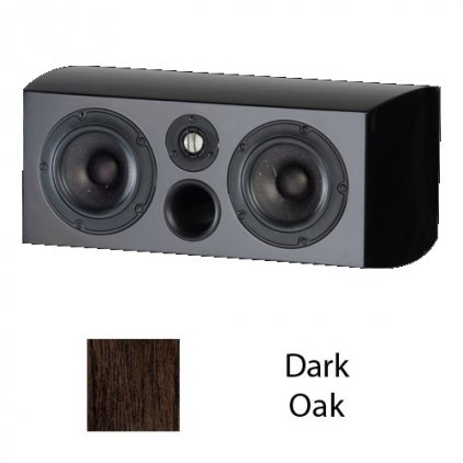 ASW Genius 210 dark oak