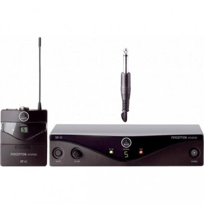 AKG Perception Wireless 45 Instr Set BD A (530-560)