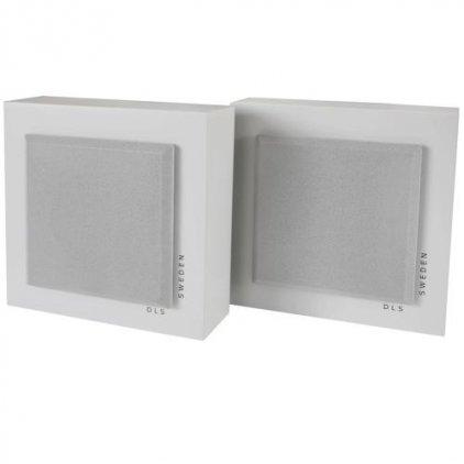 DLS Flatbox Mini v3 white